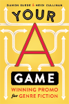 Your A Game Cover PNG - 100 pixels wide
