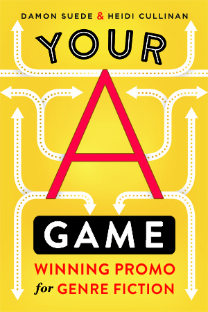 Your A Game Cover JPG - 300 pixels wide