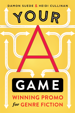 Your A Game Cover PNG - 300 pixels wide