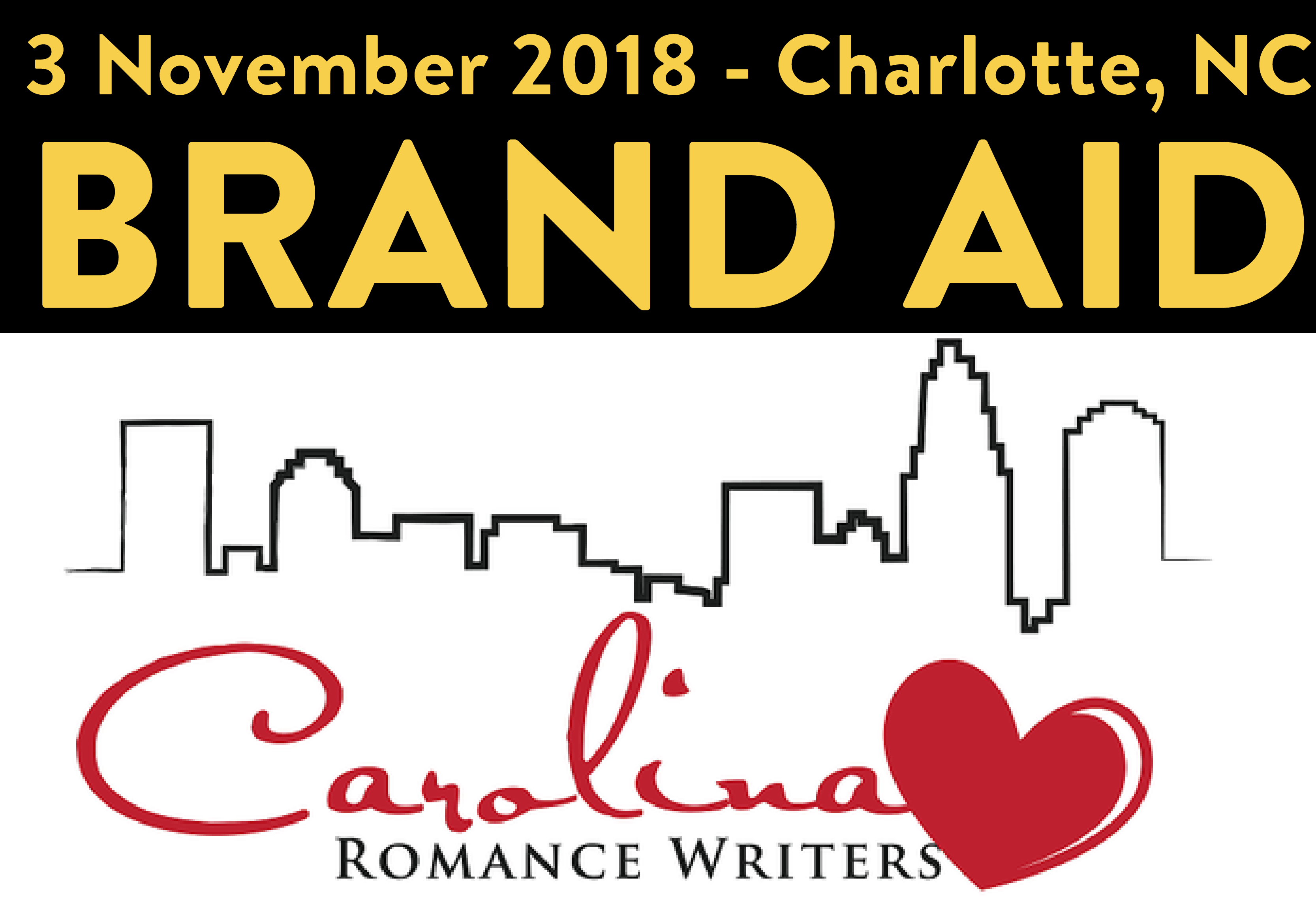 Carolina Romance Writers (Charlotte, NC)