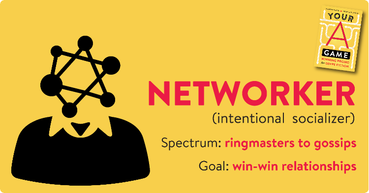 Archetype: Networker