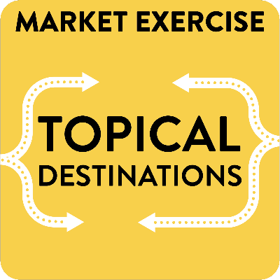 Topical Destinations