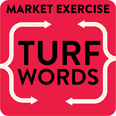 Turf Words